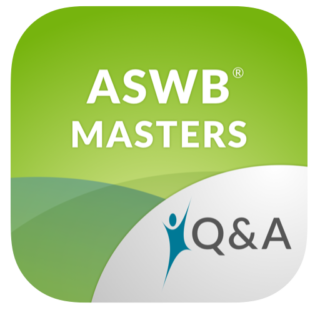 ASWB® MSW Social Work Exam Guide & Practice Test
