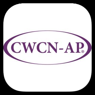 Certified Wound Care Nurse Advanced Practice CWCN-AP®