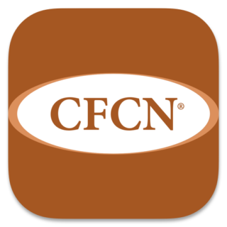 Certified Foot Care Nurse CFCN®